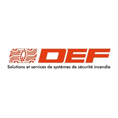 Logo DEF