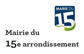 logo mairie du 15e